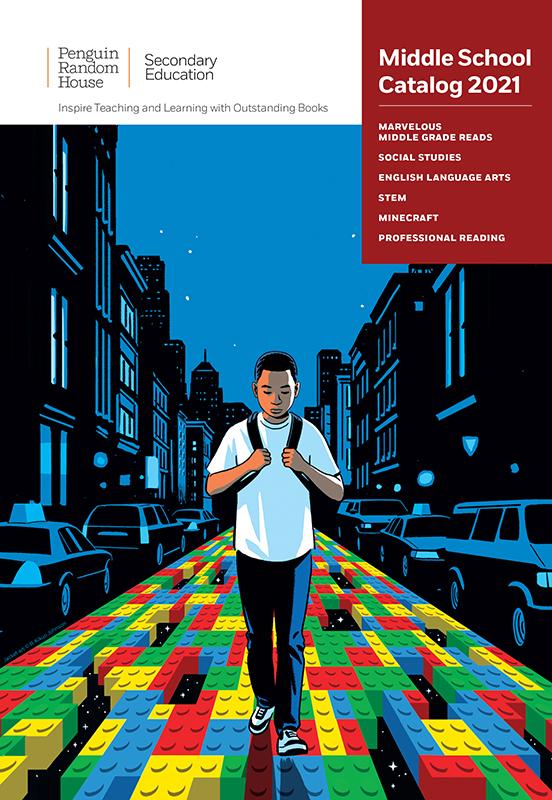 High School Catalog Cover